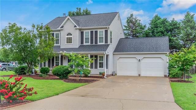 6101 Kent Ct, Suffolk, VA 23435 (#10389125) :: Berkshire Hathaway HomeServices Towne Realty