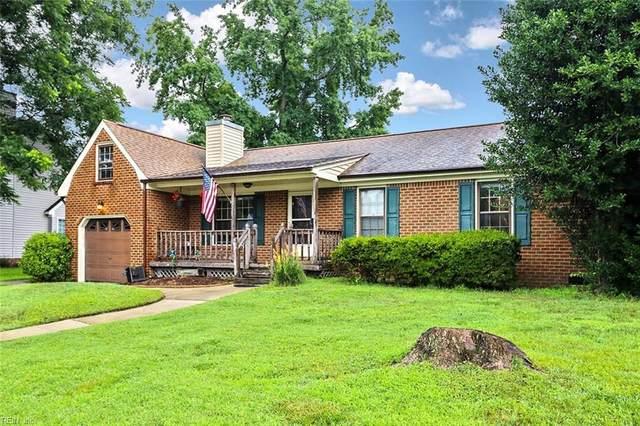 745 Colony Dr, Chesapeake, VA 23322 (#10389127) :: Judy Reed Realty