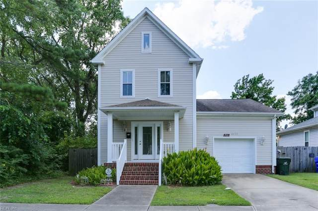 6339 Alexander St, Norfolk, VA 23513 (#10389129) :: Avalon Real Estate