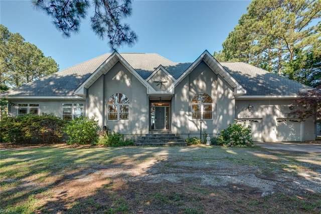 1701 N King St, Hampton, VA 23669 (MLS #10389130) :: Howard Hanna Real Estate Services