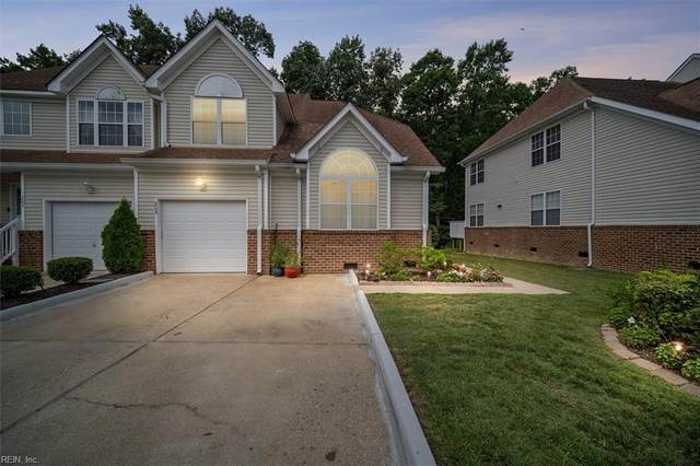 205 Bridge Xing, York County, VA 23692 (#10389140) :: Avalon Real Estate