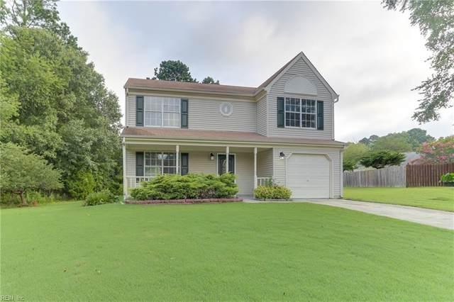214 Newcastle Ct, Newport News, VA 23602 (#10389145) :: Momentum Real Estate