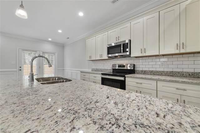 375 Leeland Ave, Hampton, VA 23661 (#10389150) :: Avalon Real Estate