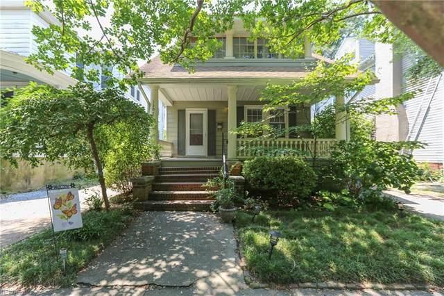 1307 Westover Ave, Norfolk, VA 23507 (#10389151) :: Momentum Real Estate