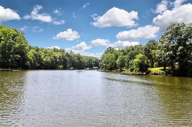 406 Rocky Point Lndg, Mathews County, VA 23035 (#10389159) :: Rocket Real Estate