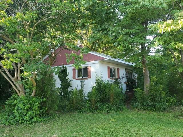 34 Copeland Ln, Newport News, VA 23601 (MLS #10389194) :: Howard Hanna Real Estate Services