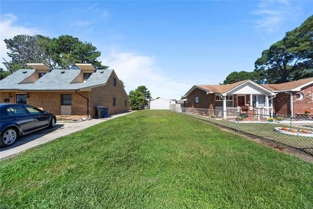 2614 Ash St, Portsmouth, VA 23707 (#10389208) :: The Kris Weaver Real Estate Team