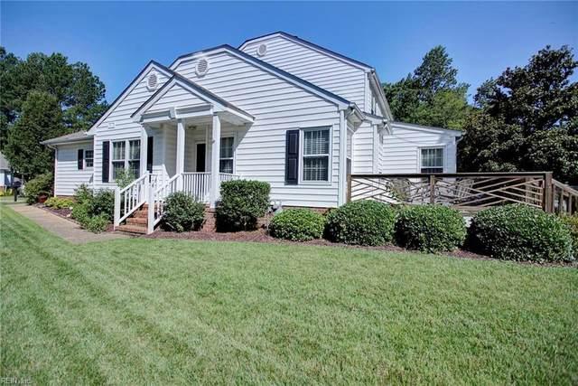 305 Savannah Ct, Newport News, VA 23606 (#10389215) :: Momentum Real Estate