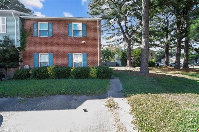 1137 Meadow Sage Ln, Virginia Beach, VA 23464 (#10389216) :: Berkshire Hathaway HomeServices Towne Realty