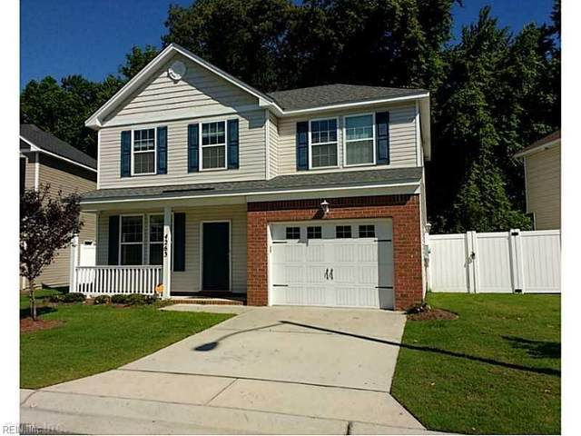 4263 White Cap Crst, Chesapeake, VA 23321 (#10389217) :: Berkshire Hathaway HomeServices Towne Realty