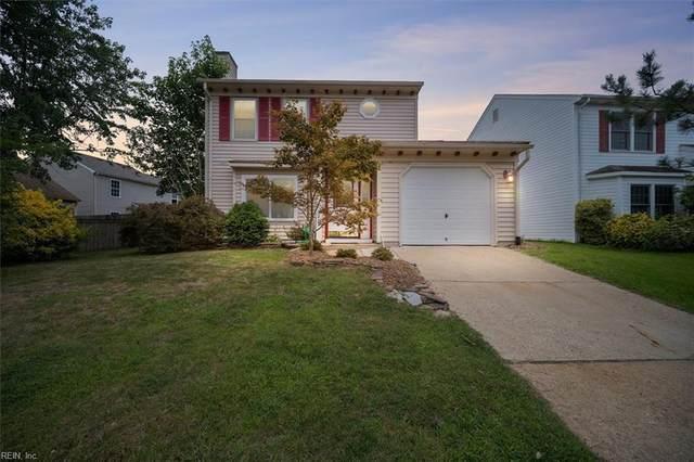 2213 Rock Lake Loop, Virginia Beach, VA 23456 (#10389221) :: Avalon Real Estate