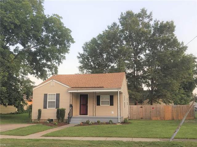 1 Mohican Dr, Portsmouth, VA 23701 (#10389226) :: The Kris Weaver Real Estate Team
