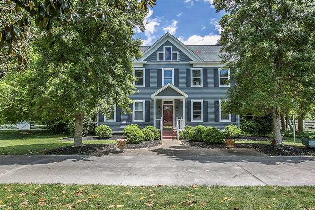 66 Yorktown Rd, Newport News, VA 23603 (#10389228) :: Avalon Real Estate