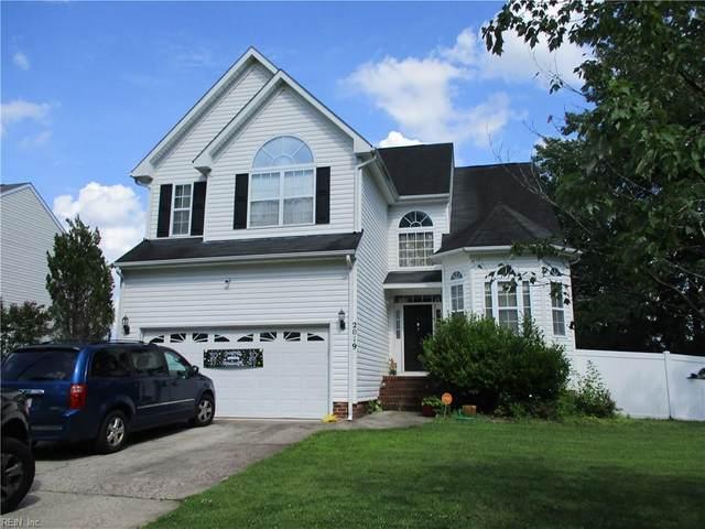2019 Millville Rd, Chesapeake, VA 23323 (#10389232) :: Crescas Real Estate