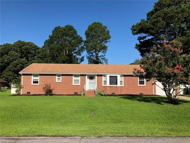 4204 Heather Rd, Portsmouth, VA 23703 (#10389237) :: Avalon Real Estate