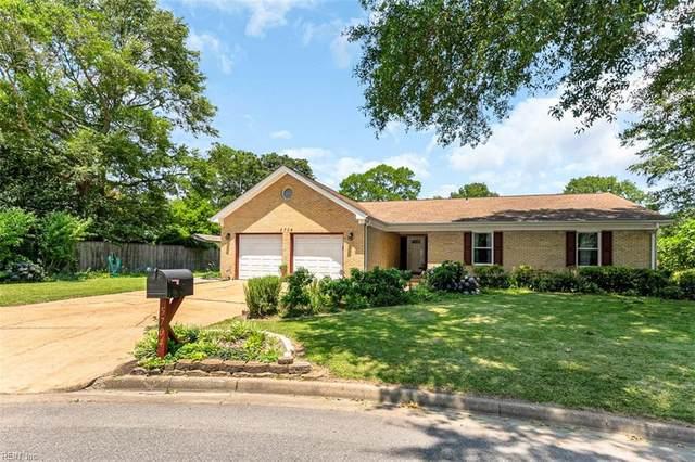 5704 Russell Ct, Virginia Beach, VA 23464 (#10389239) :: Berkshire Hathaway HomeServices Towne Realty