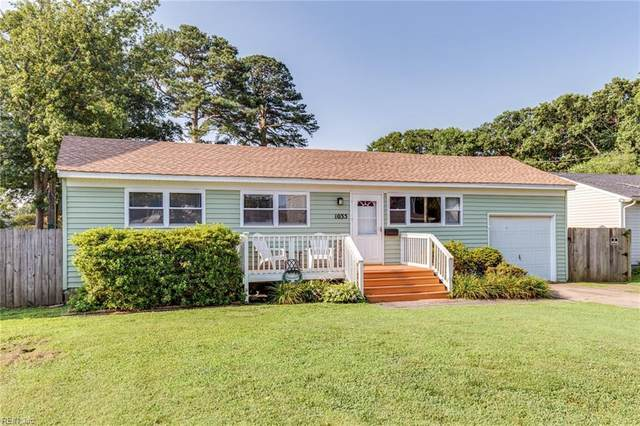 1035 E Leicester Ave, Norfolk, VA 23503 (#10389251) :: The Bell Tower Real Estate Team