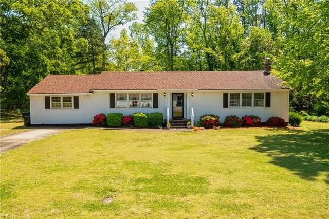 162 Kingsdale Rd, Suffolk, VA 23434 (#10389252) :: Momentum Real Estate