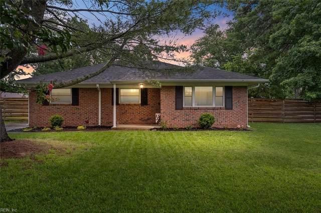 4708 Clintwood Dr, Portsmouth, VA 23703 (#10389253) :: The Kris Weaver Real Estate Team