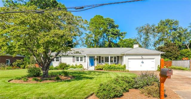 964 Lindsley Dr, Virginia Beach, VA 23454 (#10389258) :: The Bell Tower Real Estate Team