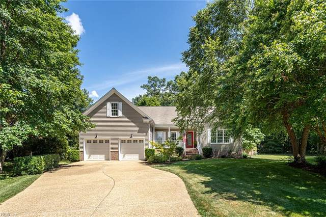 5405 Bliss Armstead, James City County, VA 23188 (#10389270) :: The Bell Tower Real Estate Team