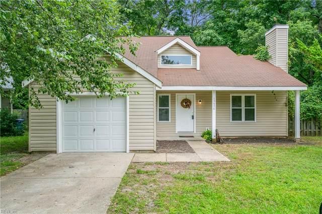 13426 Oakleaf Ct, Newport News, VA 23608 (#10389275) :: Momentum Real Estate