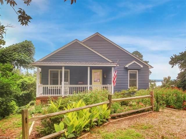 47 Burnt Cypress Rd, Surry County, VA 23881 (#10389283) :: Atlantic Sotheby's International Realty