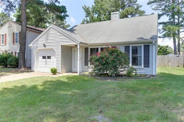 1105 Mill Lake Quarter, Chesapeake, VA 23320 (#10389289) :: Berkshire Hathaway HomeServices Towne Realty