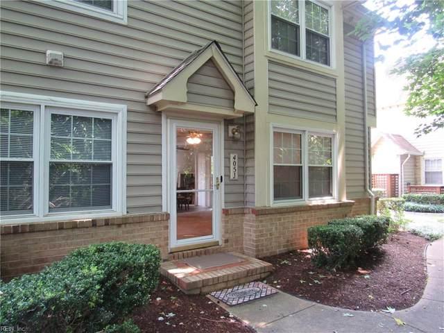 405 Camberley Way J, Chesapeake, VA 23320 (#10389304) :: Berkshire Hathaway HomeServices Towne Realty