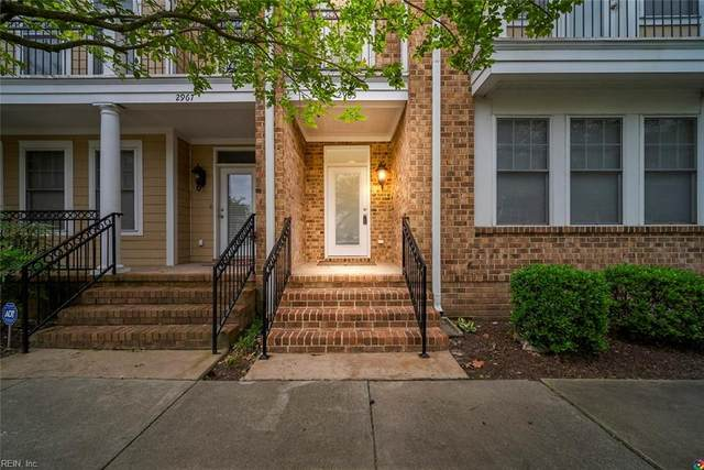 2963 Woodland Ave, Norfolk, VA 23504 (#10389317) :: The Bell Tower Real Estate Team