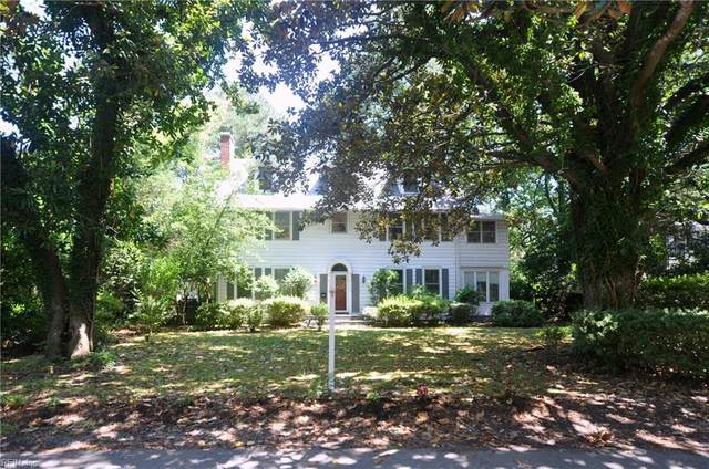 7423 Chipping Rd, Norfolk, VA 23505 (#10389322) :: Momentum Real Estate