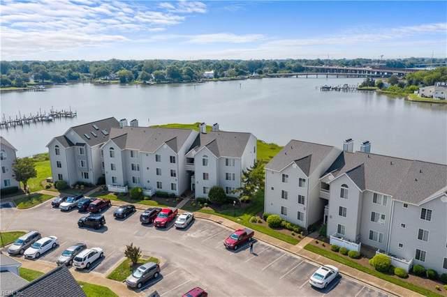 225 Island Cove Ct B, Hampton, VA 23669 (#10389326) :: RE/MAX Central Realty