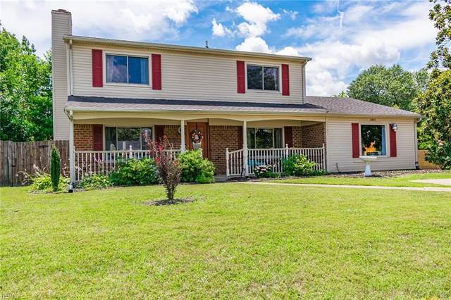5897 Beechwalk Dr, Virginia Beach, VA 23464 (#10389335) :: Berkshire Hathaway HomeServices Towne Realty