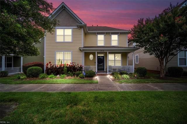 1715 Briarfield Rd, Hampton, VA 23669 (#10389338) :: Judy Reed Realty
