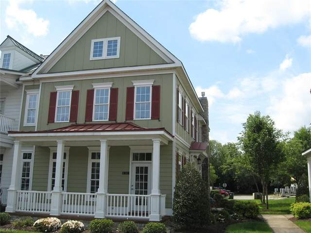 1413 Sommerton Way, Chesapeake, VA 23320 (#10389342) :: Crescas Real Estate
