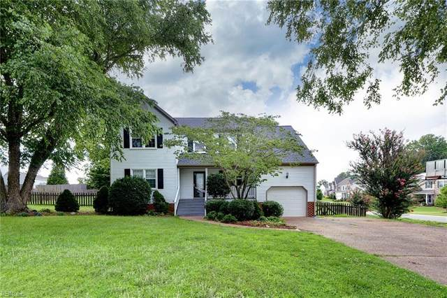 94 Knollwood Dr, James City County, VA 23188 (#10389349) :: The Bell Tower Real Estate Team