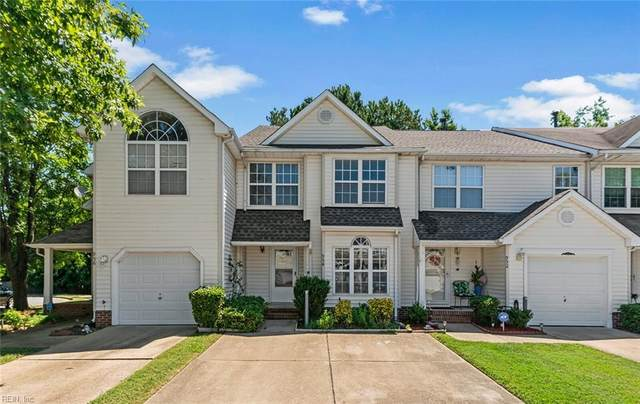 954 Allendale Dr, Hampton, VA 23669 (#10389352) :: RE/MAX Central Realty