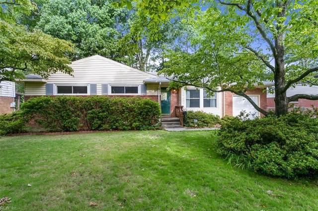8175 Walters Dr, Norfolk, VA 23518 (#10389355) :: Rocket Real Estate