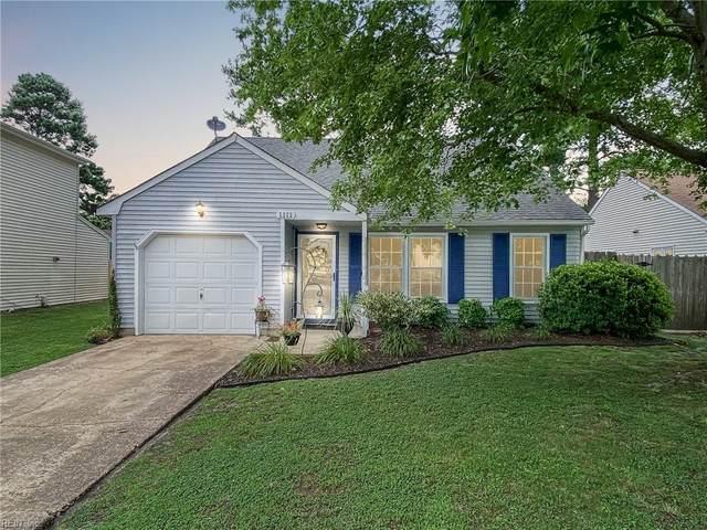 1111 Mill Lake Quarter, Chesapeake, VA 23320 (#10389361) :: Berkshire Hathaway HomeServices Towne Realty