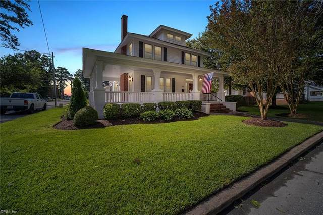 700 Raleigh St, Elizabeth City, NC 27909 (#10389366) :: RE/MAX Central Realty