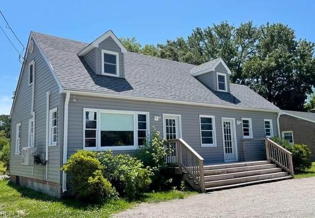 1041 George Washington Hwy N, Chesapeake, VA 23323 (MLS #10389368) :: Howard Hanna Real Estate Services