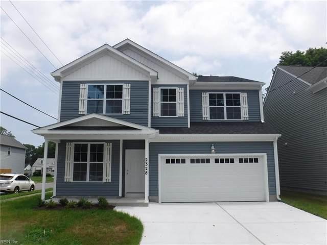 2328 Alder St, Norfolk, VA 23513 (#10389371) :: The Kris Weaver Real Estate Team