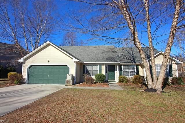 302 Carriage Ct, Suffolk, VA 23434 (#10389374) :: Crescas Real Estate