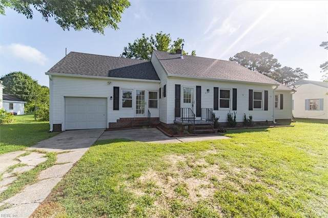 1802 N Road St, Pasquotank County, NC 27909 (MLS #10389388) :: Howard Hanna Real Estate Services