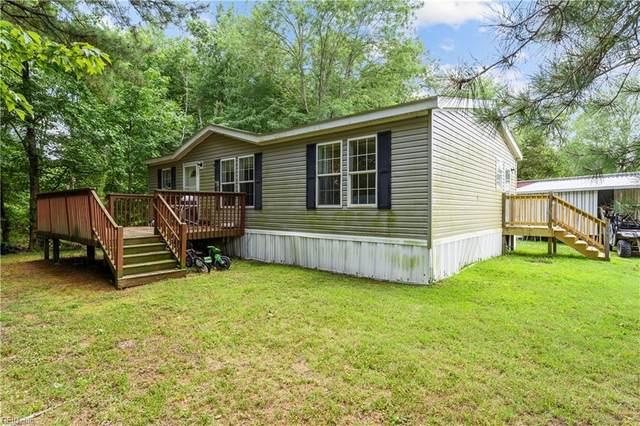 1373 Hawk Ave, Virginia Beach, VA 23453 (#10389389) :: Crescas Real Estate