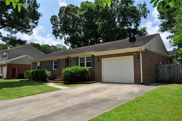 5357 Albright Dr, Virginia Beach, VA 23464 (#10389392) :: Momentum Real Estate