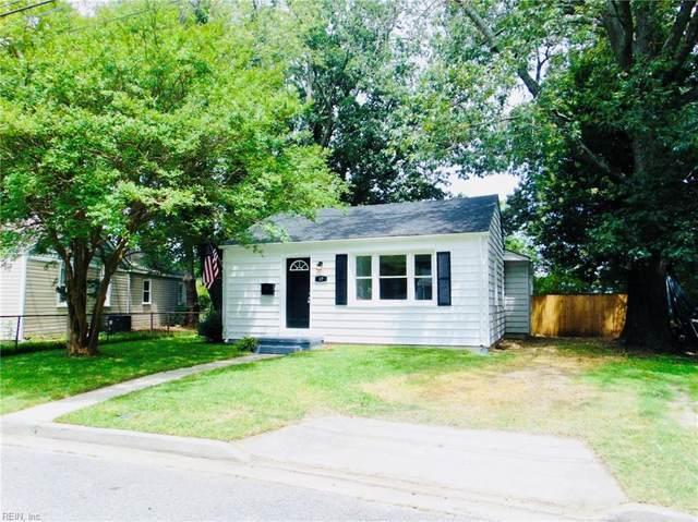 57 Pollux Cir W, Portsmouth, VA 23701 (#10389398) :: Avalon Real Estate
