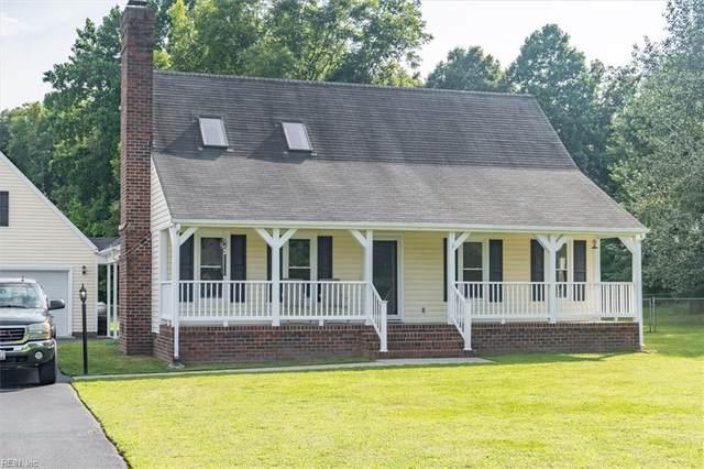 5601 Quinton Estates Dr, New Kent County, VA 23141 (#10389410) :: The Kris Weaver Real Estate Team