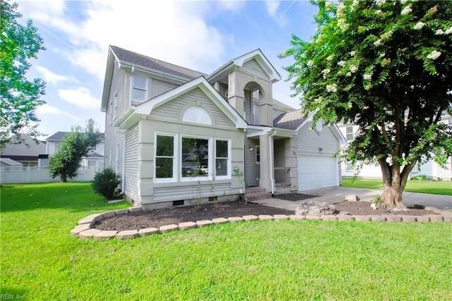 32 Gunter Ct, Hampton, VA 23666 (#10389438) :: Avalon Real Estate