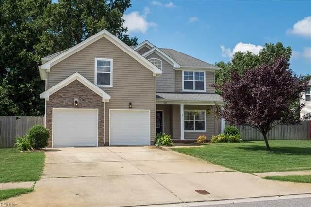 1107 Veranda Way, Chesapeake, VA 23320 (#10389443) :: Berkshire Hathaway HomeServices Towne Realty